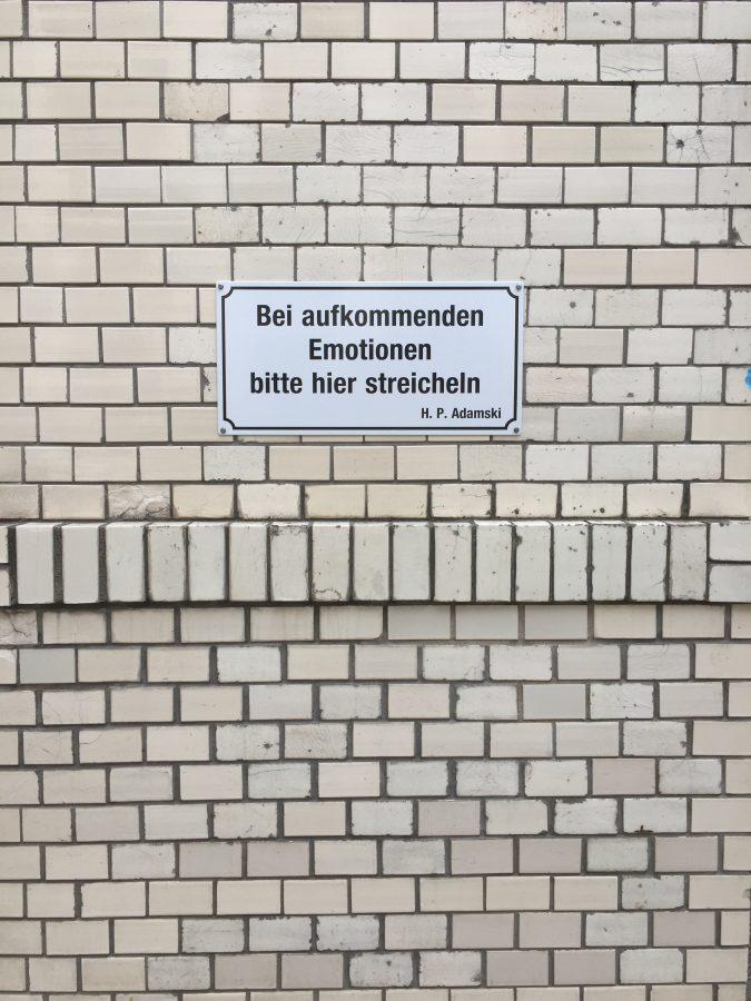 83 Kilometer in Berlin