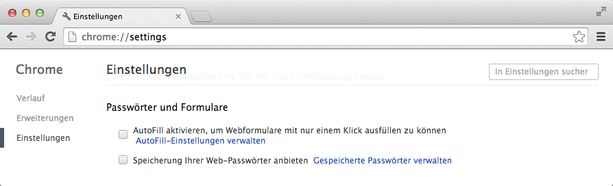 googlechrome-passwoerter
