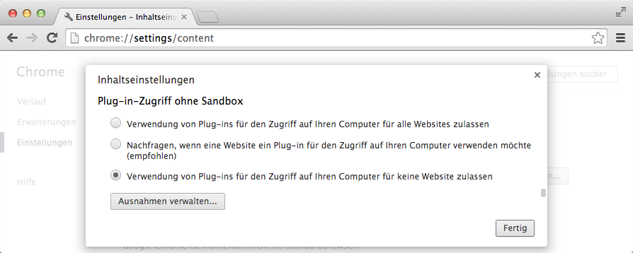 googlechrome-sandbox
