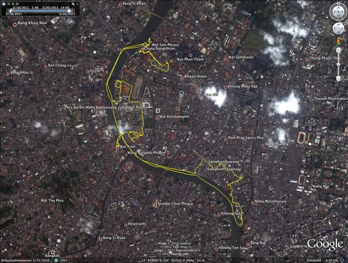 gps-tracks_chinatown-und-ko-ratanakosin