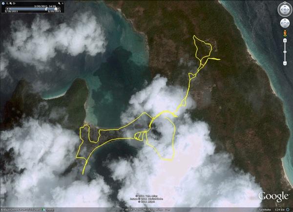 Tag 4: Phi Phi Viewpoint 1