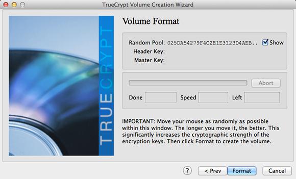 Verschlüsselung am Mac für Dummies 5