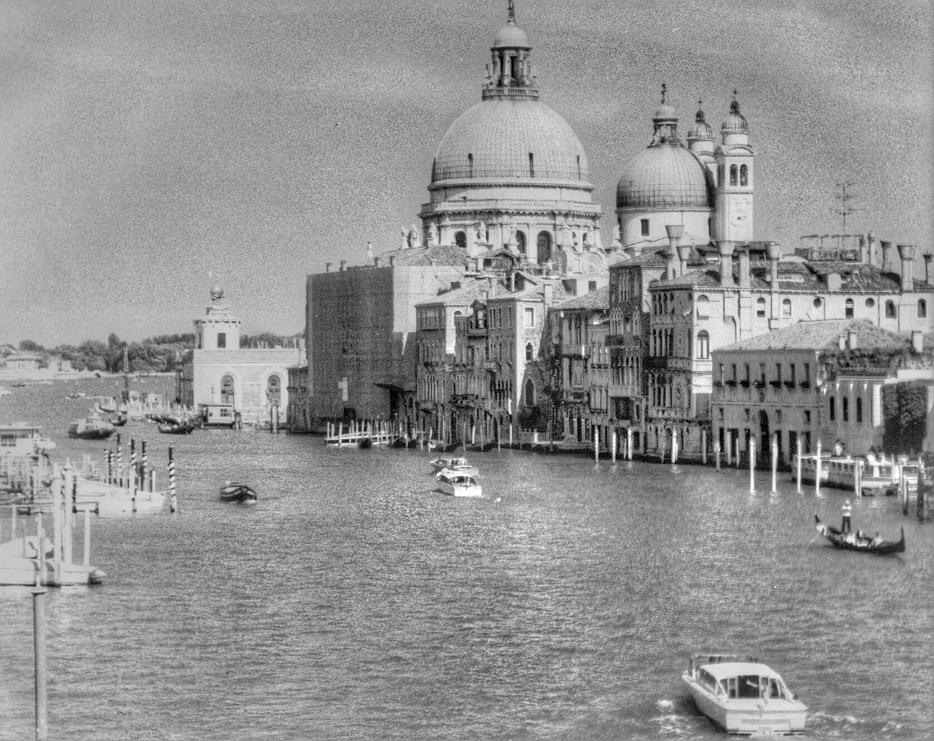 Venedig 1997 7