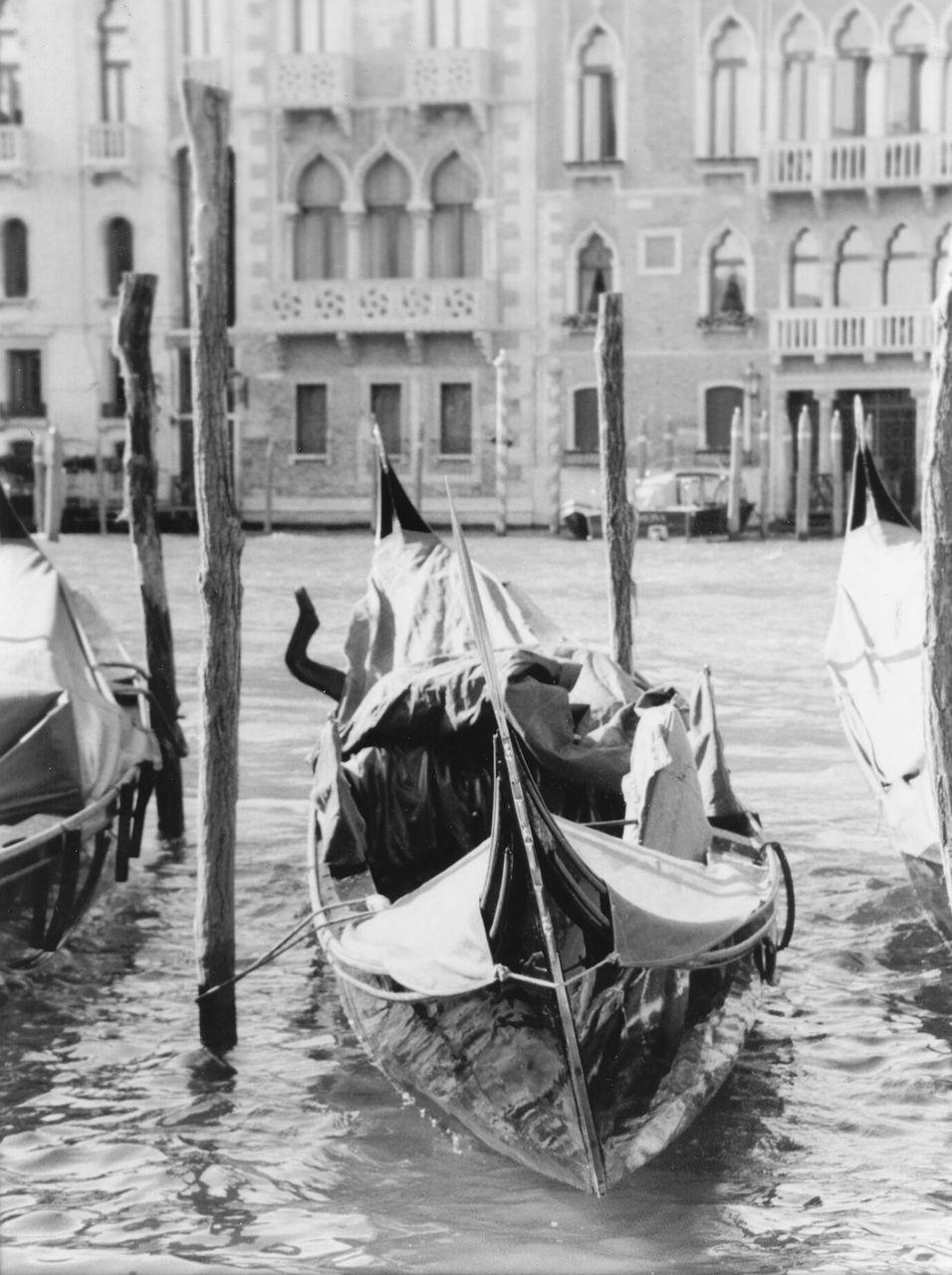 Venedig 1997 5