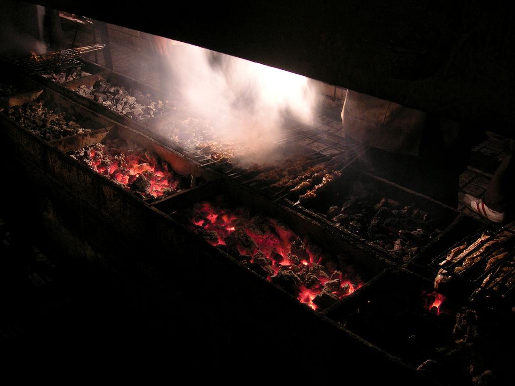 Wuyi Nachtmarkt